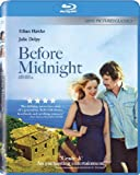 Before Midnight [Blu-ray] [Import]