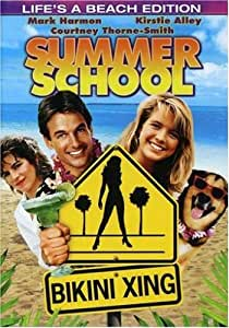 Summer School (Life's a Beach Edition)