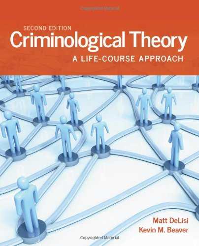 Personal and Criminological Theory