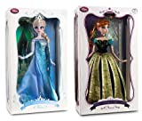 Disney Store Frozen Limited Edition 17