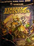 img - for Starfox Adventures Nintendo Official Player's Guide (Nintendo Power/Nintendo GameCube, n/a) book / textbook / text book