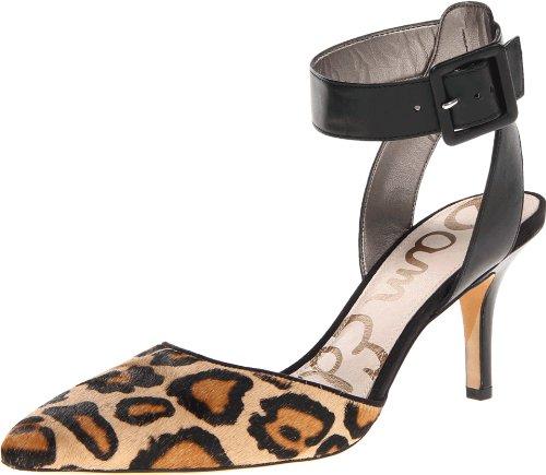 sam-edelman-okala-womens-closed-toe-pumps-brown-new-nude-leopard-brahma-hair-6-uk-39-eu