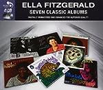 Seven Classic Albums - 4 CDs