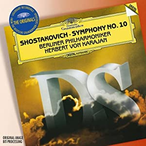 Chostakovitch - Symphonie n°10 51B%2B0QW0-kL._SL500_AA300_