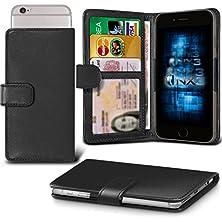 buy (Black) Lenovo K3 Note Adjustable Spring Wallet Id Card Holder Case Cover Onx3