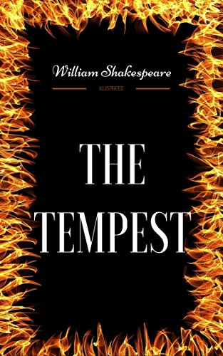 the-tempest-by-william-shakespeare-illustrated-english-edition