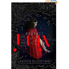 Perfect Ruin (The Internment Chronicles) - Lauren DeStefano
