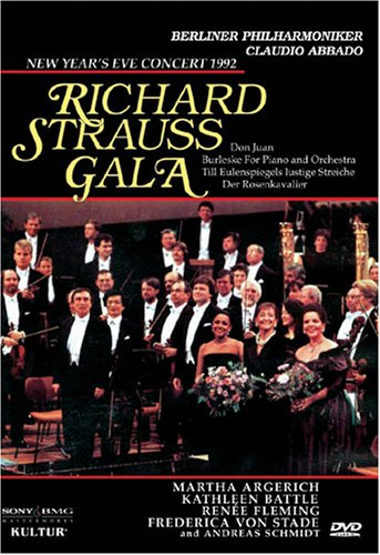 New Years Eve Concert [DVD] [1992] [Region 1] [US Import] [NTSC]