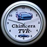TVR Chimaera Car Wall Clock
