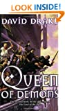 Queen Of Demons (Lord of the Isles 2)