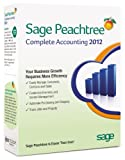 Sage Peachtree Complete Accounting 2012