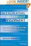 Accelerating Leadership Development:...