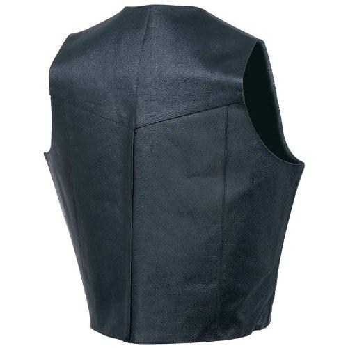 Gen Sld Cowhide Mens Vest - 3x - Style GFVEST3X