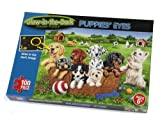 Glow In The Dark 'Puppies Eyes' 100 Piec...
