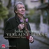 Verlaine Gisant by John Greaves