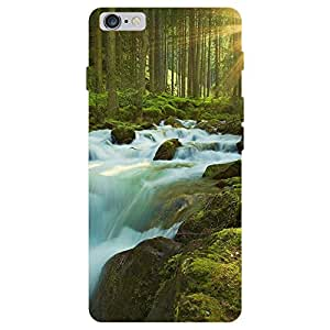 Zeerow Hard Case Mobile Cover for I Phone 4s