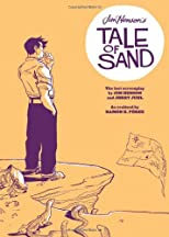 Jim Henson&#39;s Tale of Sand