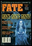 FATE - Volume 45, number 10 - Issue 511 - October 1992: Ghosts of the Old New Orleans Jails; The Ghost of Brinkley College; Goblins; Ghosts Among the Spirits