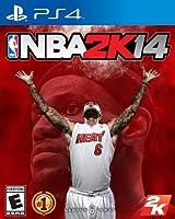 NBA 2K14 - PlayStation 4 by 2K
