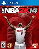 NBA 2K14 – PlayStation 4