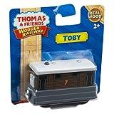 Thomas & Friends Wooden Railway Toby From Debenhams