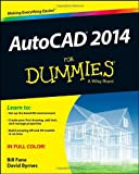 img - for AutoCAD 2014 For Dummies book / textbook / text book