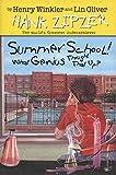 img - for Hank Zipzer 08: Summer School! What Genius Thought That Up? (The Hank Zipzer Series) book / textbook / text book