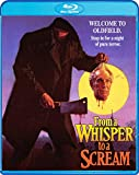 From a Whisper to a Scream [Blu-ray] [1987] [US Import]