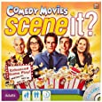 Scene It? Comedy Movies Deluxe - Adults Version