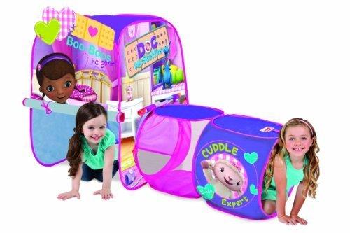Playhut Doc McStuffins Discovery Hut Tent by PlayHut günstig online kaufen