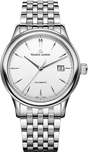 Maurice Lacroix Les Classiques LC6098-SS002-130-1 Reloj Automático para hombres Clásico & sencillo