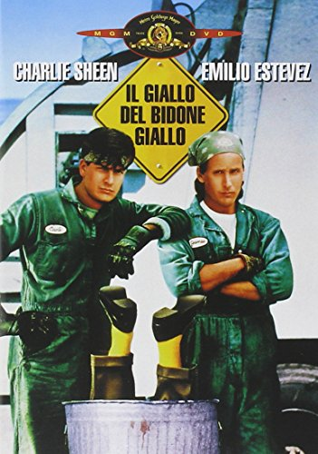 Il Giallo Del Bidone Giallo [IT Import]