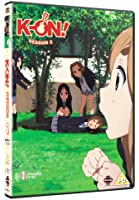 K-On! Season 2 Part 1 (Episodes 1-13) [DVD]