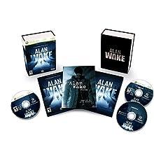 Alan Wake(アラン・ウェイク) (Limited Collector's Editon)(輸入版:アジア)