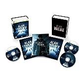 Alan Wake: Limited Edition -Xbox 360 ~ Microsoft