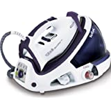 Tefal Pro Express Steam Generator Iron GV8431 - Blue/White