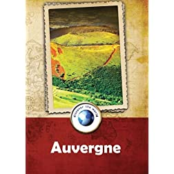 Discover the World Auvergne