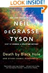 Death by Black Hole - and Other Cosmi...