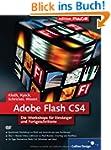 Flash CS4: Die Workshops f�r Einsteig...