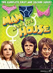 Man About the House: Complete Series 1 and 2
