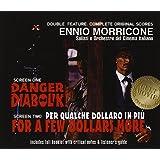 Danger Diabolik & For a Few Dollars More