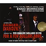 Danger: Diabolik!, Per qualche dollaro in più (For a few Dollars more)