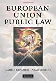 img - for European Union Public Law: Text and Materials book / textbook / text book