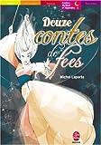 echange, troc Michel Laporte - Douze contes de fées