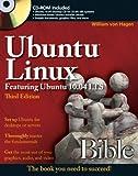 Ubuntu Linux Bible: Featuring Ubuntu 10.04 LTS