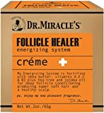 Dr. Miracles Follicle Healer Creme 2oz (2 Pack)