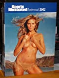 Sports Illustrated Swimsuit 2002 - DVD VHS Combo