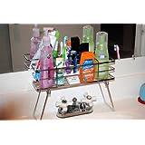 Over The Sink Bathroom/Kitchen Organizer
