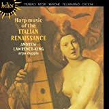 Harp Music of the Italian Renaissance