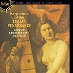 Harp Music O/T Italian Renaiss